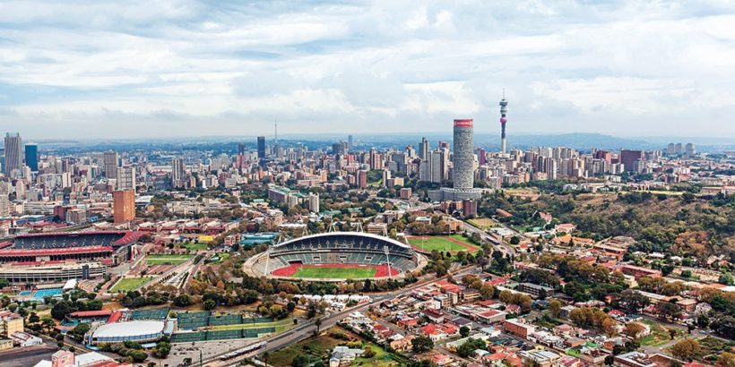 Johannesburg-Tours