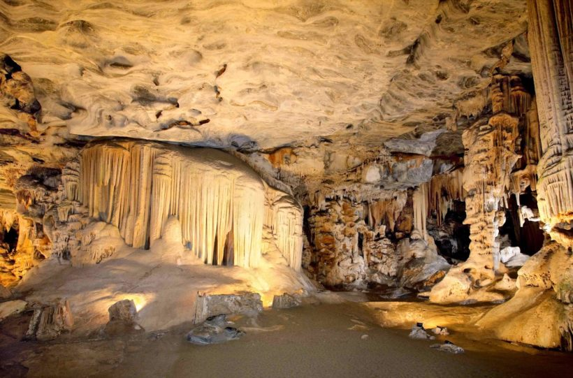 Sterkfontein-Caves-Adventures
