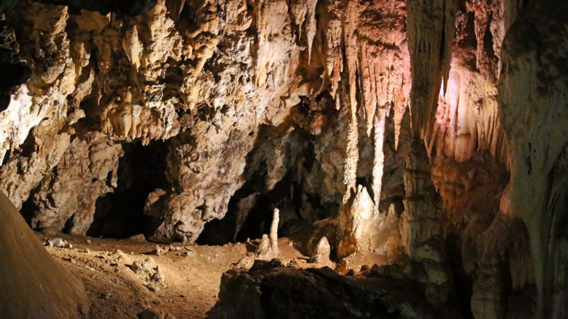 Sterkfontein-Caves-Maropeng